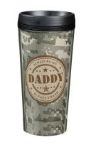 Daddy Military Travel Cup